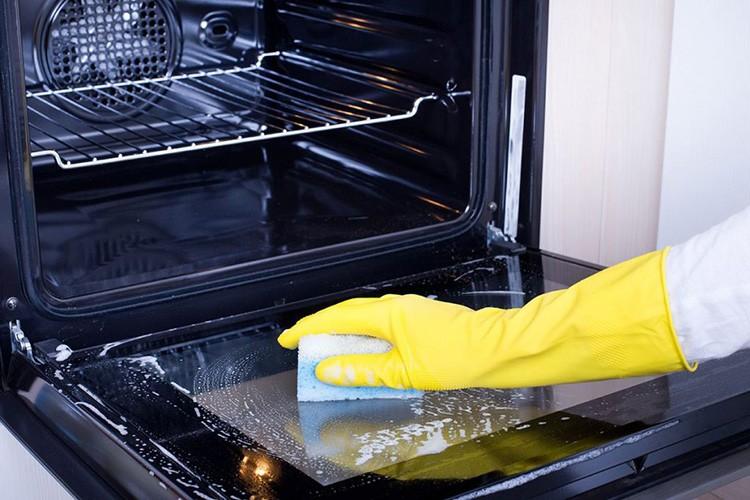 Добиться идеальной чистоты можно другими способами