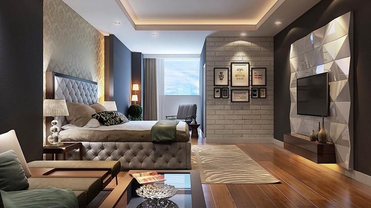 Новые детали в мебели, дизайне стен и потолков, использовании разных видов материалов в отделке – всё это проходит долгий путь, прежде чем становится популярным