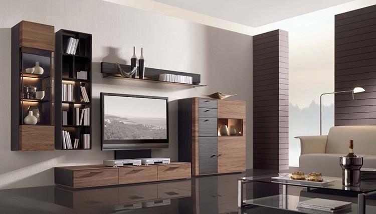 ЛДСП – самый распространённый материал для изготовления мебели