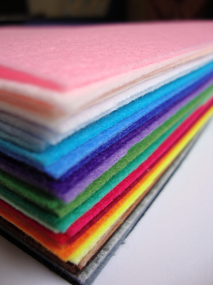 Цветовая гамма богата вариациями.