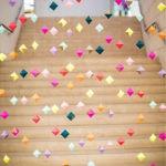 👼 Украшение дома за 5 минут: необычные гирлянды к Новому Году
