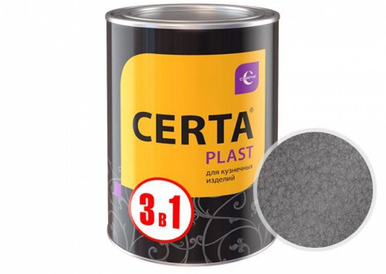 Certa-Plast обладает антикоррозионными свойствами