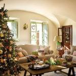 🎆 Всё кругом должно быть красиво: украшаем квартиру к Новому Году