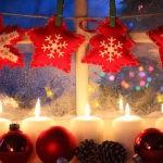 ❄ Что-то новое, красивое и интересное к Новому году своими руками