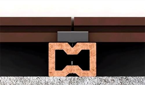 🌳 Красивый, прочный и надёжный пол: чем интересна террасная доска из лиственницы
