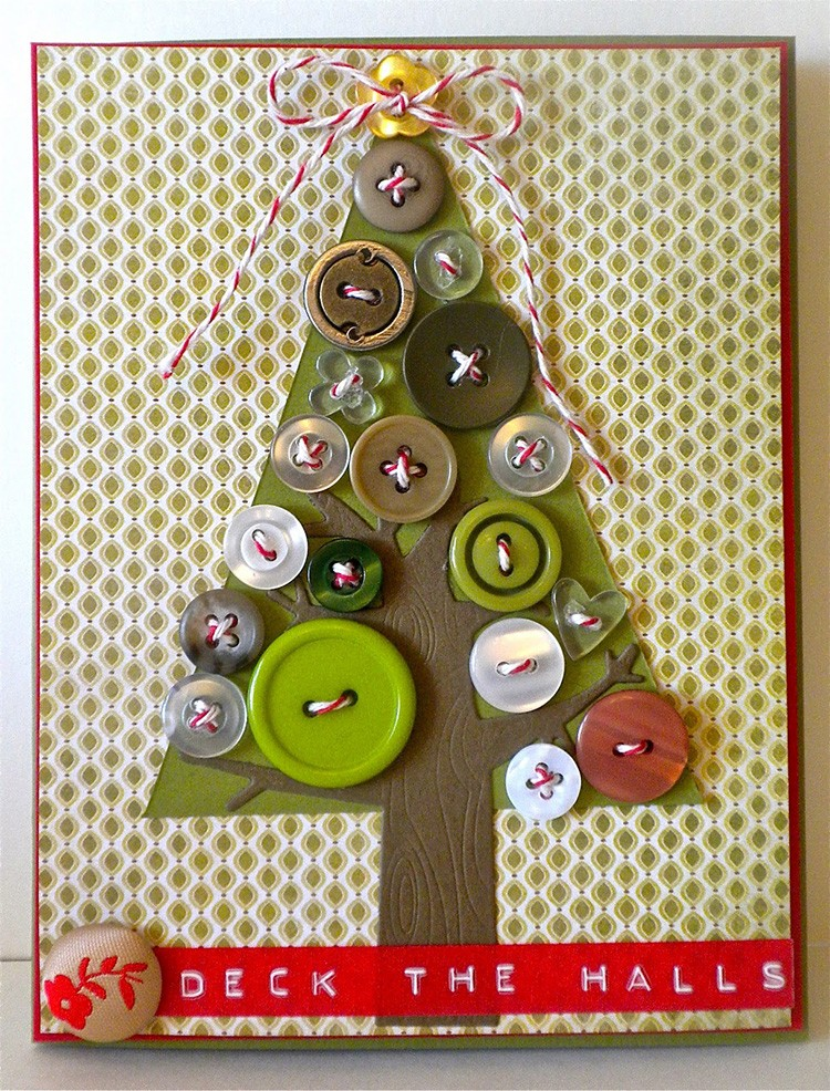 Открытки с елочкой на новый год для детей