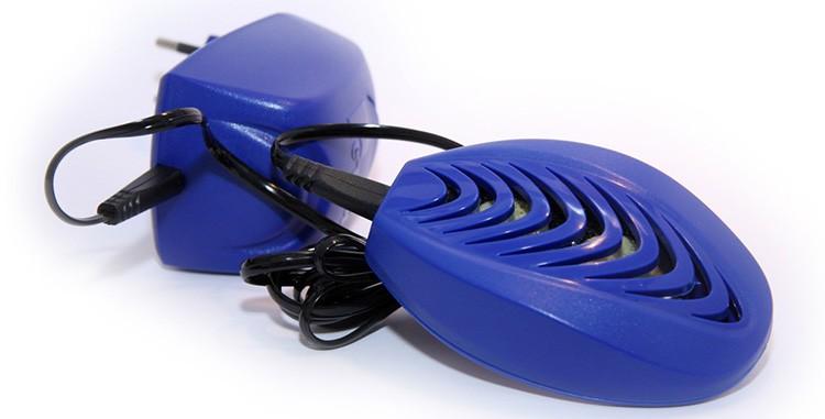 Температура воды для стирки УЗ-машинкой должна составлять не ниже 65-70°С.