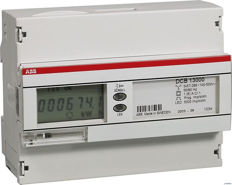 Этот прибор будет раздельно показывать потребление электроэнергии в разное время суток, и вы сможете оплачивать часть её по более дешёвому ночному тарифу