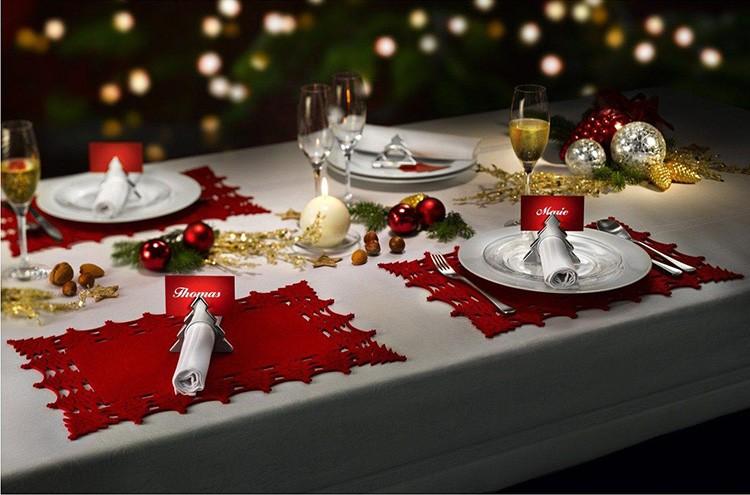 Правильно подобранный декор поможет превратить новогоднюю ночь в настоящую сказку