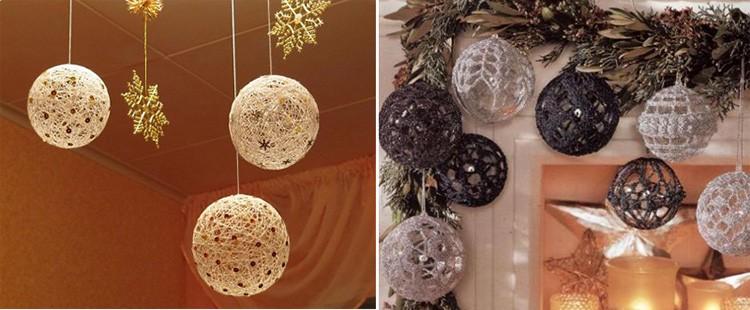 Для создания маленьких шариков нужны несколько воздушных шаров.