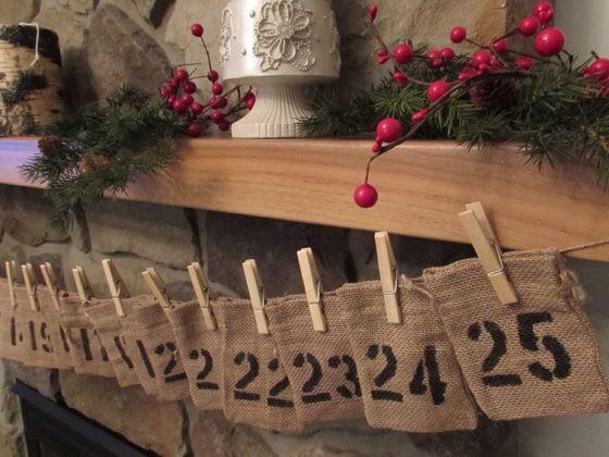 👼 В ожидании зимнего волшебства: поделки для рождества своими руками