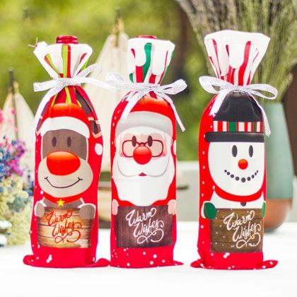 🍽 Украшение новогоднего стола: простые секреты, которые сделают праздник неповторимым