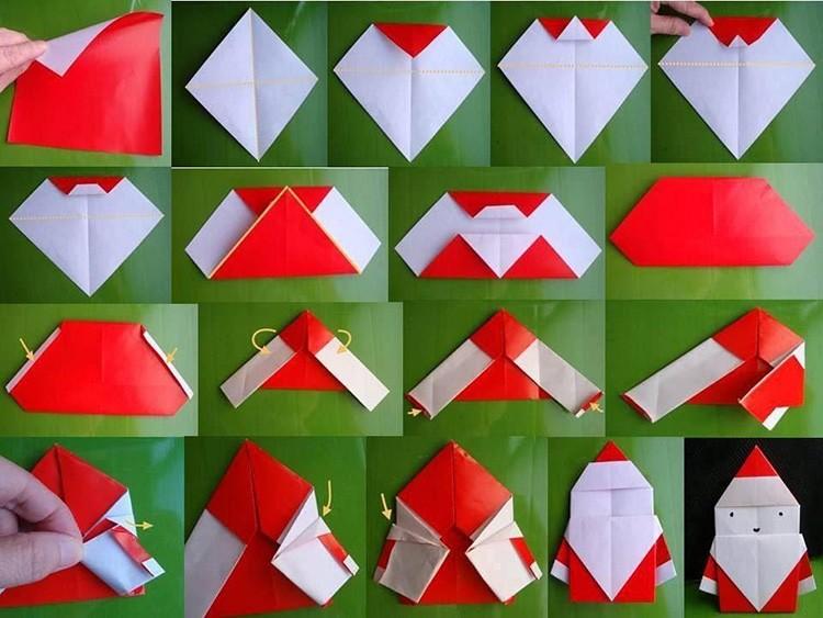 Оригами очень нравится детям, но схема может быть им непонятна. Сначала взрослый осуществляет складывание сам, а только затем показывает все этапы ребёнку.