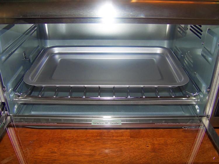 ⚖ Каталитическая, пиролитическая и гидролизная очистка духовки: что лучше?