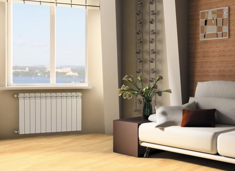 Современные средства компьютерного моделирования позволяют даже подобрать дизайн радиаторов