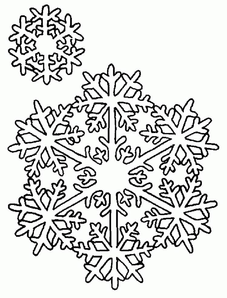 Шаблоны на нг снежинки