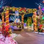 🎉 Праздник в ярких красках: украшаем дом на Новый Год своими руками