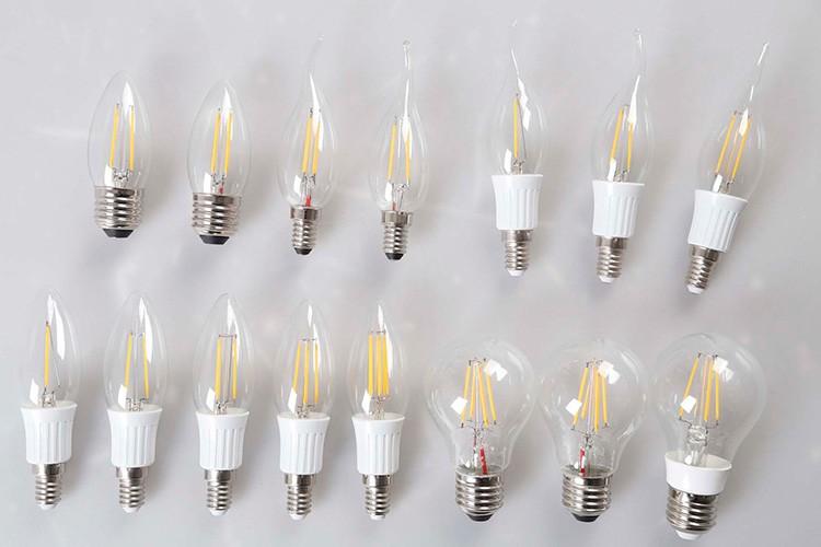 Уже через пару месяцев расходы на лампы окупятся, и вы получите чистую выгоду