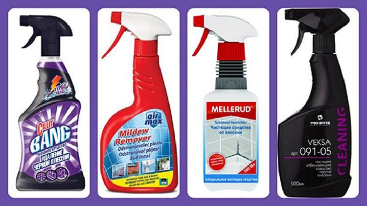 Эффективные средства для чистки швов между плитками