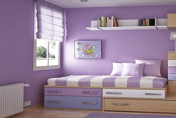 🏠 Как грамотно обустроить детскую комнату 8 м², чтобы ребёнку было комфортно