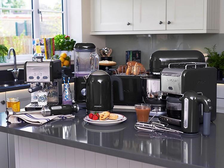 Наша кухня – не склад и не магазин бытовой техники