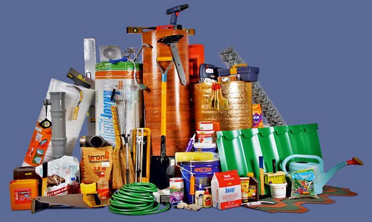 Покупайте строительные и отделочные материалы только от проверенных производителей