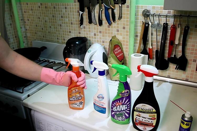 Большой ассортимент позволит выбрать подходящий вариант для своей посуды