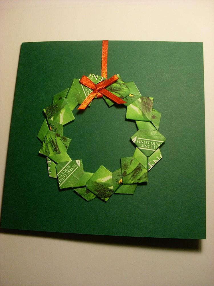 Техника оригами отличается простотой и оригинальностью