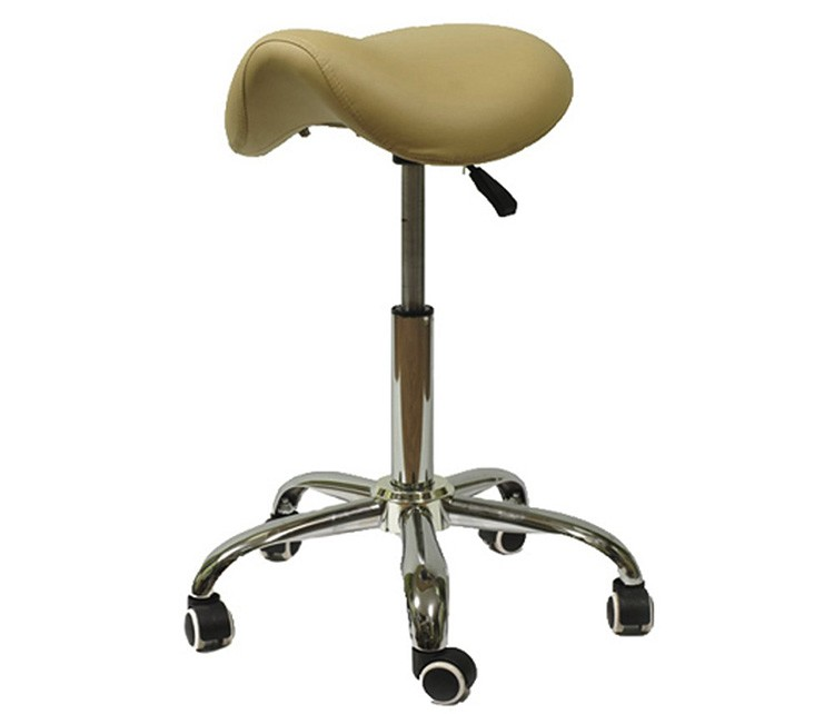 Оседлать стул иногда весьма полезно для здоровья