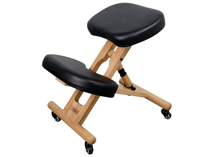Специалисты рекомендуют использовать ортопедический стул не сразу на полную активность, а по чуть-чуть