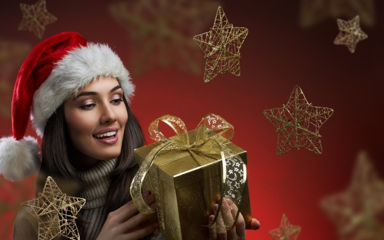 На Новый год подарки не обязательно должны быть дорогими, главное — чтобы они пригодились