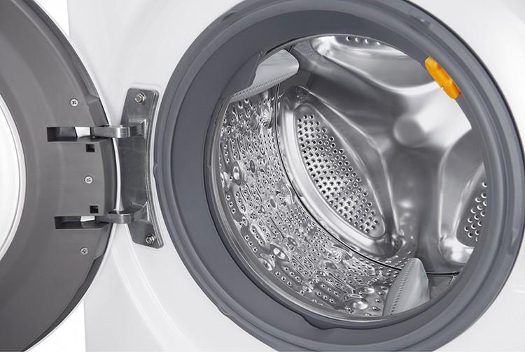 Конструктивно внутри машинки с сушкой имеются существенные отличия от классических вариантов