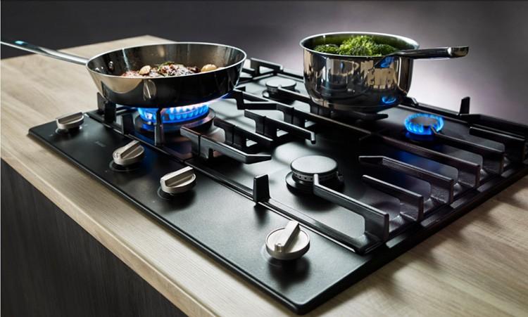 Многие известные повара выбирают именно газ для готовки