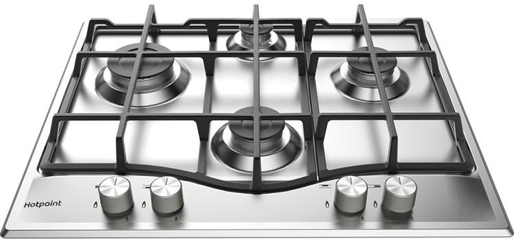 🍳 Встраиваемая газовая варочная 4-х конфорочная панель: выбираем лучший вариант для дома
