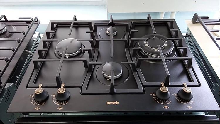 В ассортименте производителя Gorenje много функциональных и простых моделей