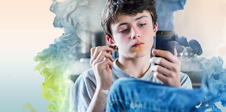 Он упрям, дерзок и порой несносен, ваш подросший сын. Совместная работа по дизайну его комнаты поможет вам найти общий язык.