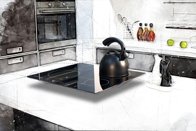 Для каждой кухни можно подобрать подходящую электрическую модель