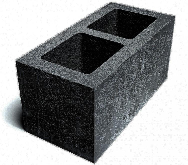 Блоки из керамзитобетона и шлакобетона – прекрасный строительный материал