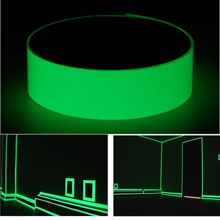Светящаяся лента для интерьера продаётся в рулонах
