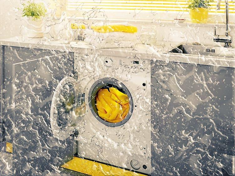 Занусси – стиральные машины, гарантирующие чистоту белья