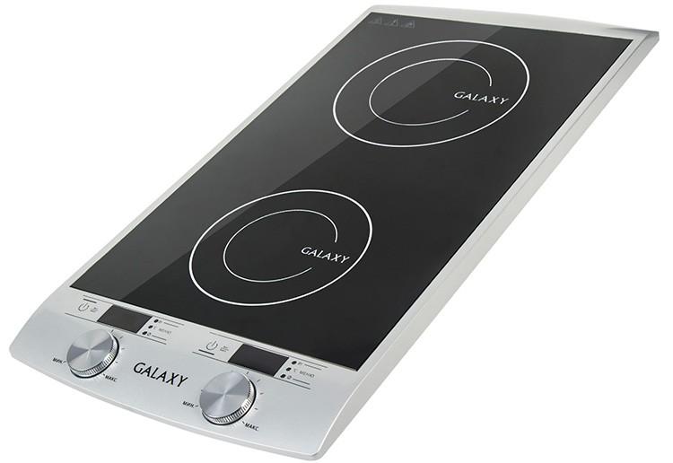 Минимум затрат на приготовление еды: настольная индукционная плитка