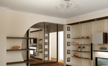 Перепланировка квартиры свободной площади: 10 удачных вариантов
