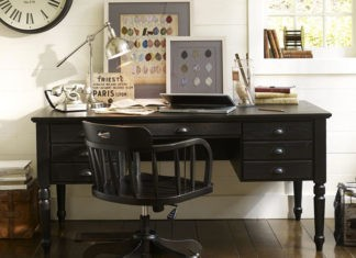 Как выбрать правильный письменный стол для школьника