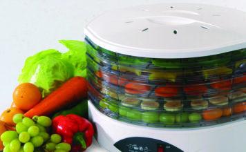 Запасаемся витаминами на зиму правильно, или Зачем нужна электросушилка для овощей и фруктов