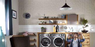 Отменное качество, доступная цена: стиральная машина Beko (Беко) – достойная помощница для любой хозяйки