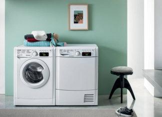 Вещи должны оставаться чистыми, или Почему каждой семье нужна стиральная машинка Индезит