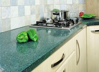 Столешницы для кухни: виды, характеристики, достоинства и недостаткиСтолешницы для кухни: виды, характеристики, достоинства и недостатки