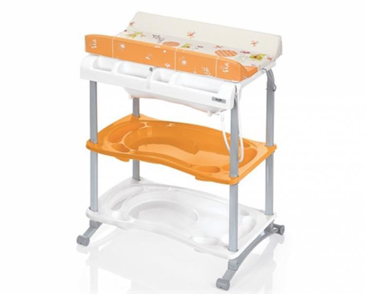Стол для пеленания Babidoo 595/014.
