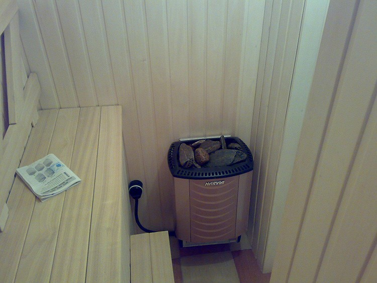 Мини-сауны в квартире: важные нюансы