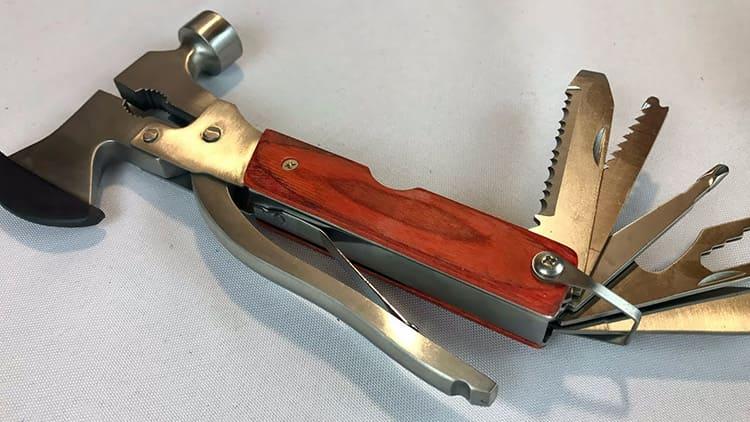Многофункциональный инструмент Richardson Sheffield